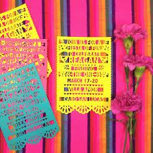 Mexican Themed Kitchen Decor Fiesta Invitation Etsy