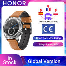 <b>Global Version Honor Watch</b> Magic SmartWatch GPS Heart Rate ...