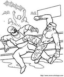 Small Picture wwe coloring pages Free Printable WWE Coloring Pages For Kids