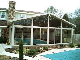 screen porch systems. Clear Vinyl Plastic Winter Panels Porch Enclosures Sunroom Kits Home Depot Patio Windows Cincinnati Screen Systems