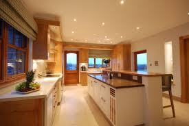 Kitchen Looks Greenheart Kitchen Split Level Island Unit With Sink Seating