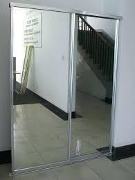 sliding closet mirror doors spectacular closet mirror doors sliding sliding mirror closet doors home depot sliding