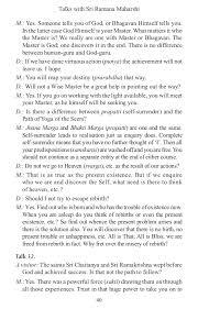 talks bhagwan sri ramana maharshi complete