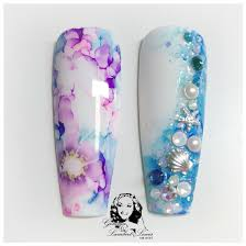 Sharpie art with one stroke and crystals | Hair and beauty ...