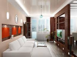 Very Small Living Room Living Room Foto Once Cool Features 2017 Small Modern Living