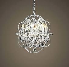 restoration hardware orb chandelier orb chandelier restoration restoration