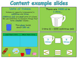 Measuring Capacity - Year 2 (PowerPoint and worksheets) by Teacher ...