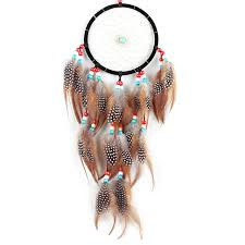 Dream Catcher Point Wave Point Feather Indian Style New Dream Catcher Wall Hanging 85