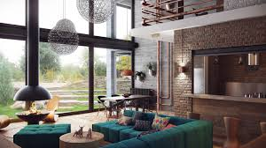 Industrial Living Room Design Design16001216 Modern Industrial Living Room 17 Best Ideas