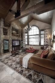 interior design log homes. Home Interior Design Ideas Canada Luxury Rustic Canadian Log Homes Beautiful Interiors