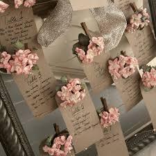 awesome diy vintage wedding seating chart craft seating charts wedding for top vintage wedding decorations