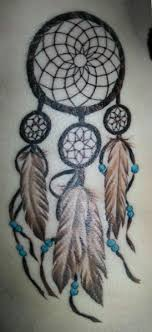 Native Dream Catcher Tattoos colored dreamcatcher tattoo I have a new love for dream catchers 13