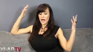 Lisa Ann My Industry Is Very Racist No Doubt About It YouTube