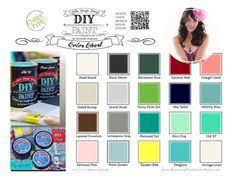 Diy Paint Color Chart 39 Best Diy Paint Images Diy Painting Diy Diy Wax