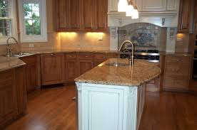 Tiling A Kitchen Countertop Projects Rosul Contracting Corp