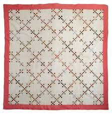 Nine-Patch-Quilt.jpg & Variety of scrap fabrics Adamdwight.com