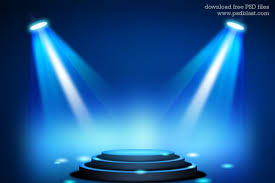 free stage lighting background with spot light effects psd psd files vectors u0026 graphics 365psdcom stage lights background e19 lights