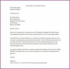 Thank You Note To Interviewer Cover Letter Samples Cover Letter