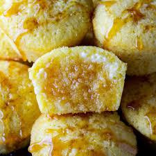 Sweet Cornbread Muffins High Heels And Grills
