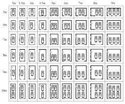 4 Cars In A 3 Car Garage  Pelican Parts Technical BBS4 Car Garage Size