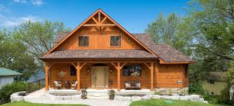 your perfect log home or timber frame home is here