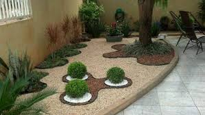 Small Picture rock garden design idea Landscaping Gardening Ideas