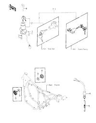 key switch wiring diagram kawasaki mule 550 wiring diagram database