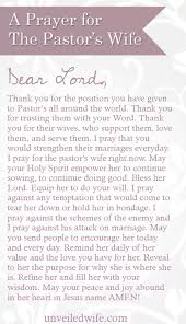 Encouraging Quotes For Pastors Enchanting A Prayer For The Pastor's Wife
