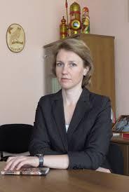 Беспалова Екатерина Анатольевна