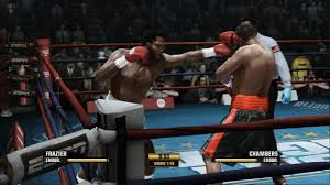 The Fight Lights Out Cheats The Fight Night Ps3 Cheats