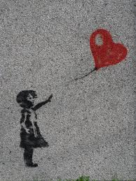 free images person girl play wave balloon number wind wall fly female love heart red shadow black float street art sad stand innocent