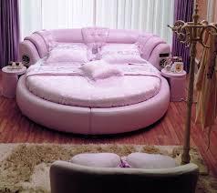 Round bed Ideas