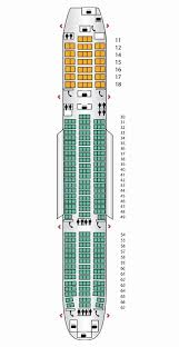 Cathay Pacific 773 Seating Chart Cathay Pacific Airplane Seating Chart 77w The Best And