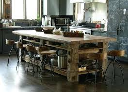 rustic kitchen islands islnd tht set n rustic kitchen islands nz