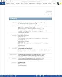 Making Resume In Word Nmdnconference Com Example Resume And