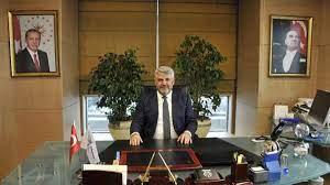 TMSF'nin dördüncü başkanı olan Fatin Rüştü Karakaş kimdir?