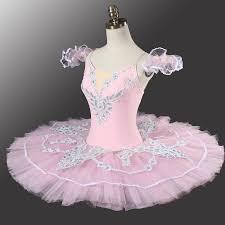 Light Pink Dance Costume 2019 Adult Pink Classical Ballet Tutu Yagp Professional Pancake Ballet With Flower Fairy Ballet Tutu Costume Dancewear Ld0005 From Ldstylish 150 76