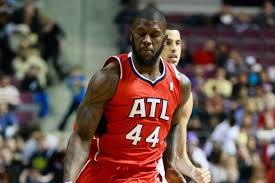 Ivan Johnson Will Make NBA Return With Dallas Mavericks - VAVEL USA