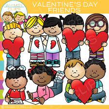 valentine s day clip art for kids. Wonderful Art Valentineu0027s Day Friends Clip Art In Valentine S For Kids L