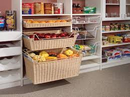 pantry shelves creative ideas for more inspiring pantry storage. Alluring Open Kitchen Shelves With White Iron Pantry Creative Ideas For More Inspiring Storage