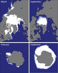 antarctic ice sheet growing sotc sea ice national snow and ice data center