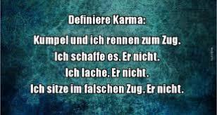 Karma Spasshaft Ideen