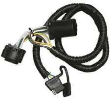 towing & hauling parts for gmc yukon ebay Yukon Wire Harness 2000 2011 gmc yukon xl 1500 2500 trailer hitch wiring kit harness plug & play (fits more than one vehicle) wire harness yukon