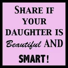My Daughter Is Beautiful Quotes Best of Quotes About Strong Daughters 24 Quotes