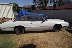 Ford Thunderbird Questions - I am restoring a 1970 thunderbird ...