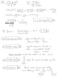 ap chemistry page  3