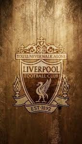 Looking for the best wallpapers? Liverpool Fc Hd Logo Wallpapers For Iphone And Android Mobiles Liverpool Core