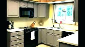 average cost to reface kitchen cabinets new kitchen cabinet refacing cost per linear foot kitchen cabinet
