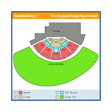 Xfinity Hartford Seating Chart Xfinity Theatre Events And Concerts In Hartford Xfinity