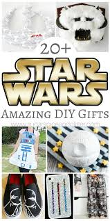 while these would all make great gifts for any star wars fan i think we ll be keeping a few of our creations i know i definitely want that r2d2 a